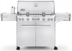 Weber Summit S670 GBS