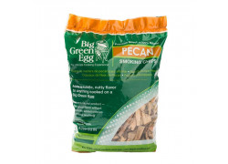 Big Green Egg Rooksnippers Pecan