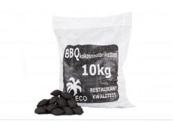 Kokosnootbriketten 10 kg