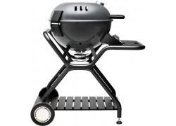 Outdoorchef Ascona 570 Gas Dark Grey