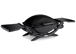 Weber Q2000 Black Deluxe