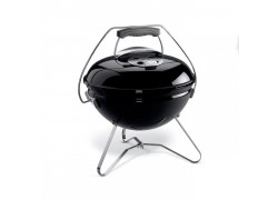 Weber Smokey Joe Premium 37 cm Black