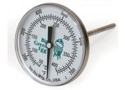Big Green Egg Tel Tru Thermometer