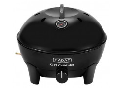 Cadac Citi Chef 40 Black