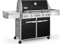 Weber Summit E670 GBS