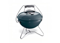 Weber Smokey Joe Premium 37 cm Slate Blue