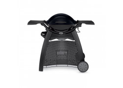 Weber Q2400 Station Dark Grey