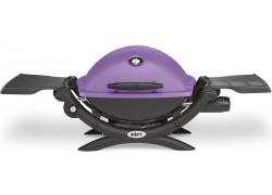 Weber Q1200 Purple