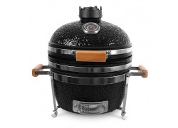 Patton Kamado Grill Table Chef 16 inch