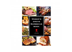 Weber's Grote Barbecueboek