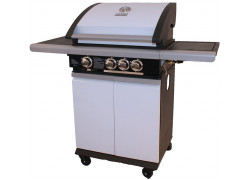 Patton Patio Chef 3+ Alpine White