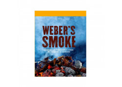 Weber's Kookboek Smoke