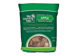 Big Green Egg Apple Chuncks 2,27 kg