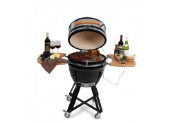 Patton Kamado Grill Exclusive edition 21 inch