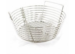 The Bastard Charcoal Basket