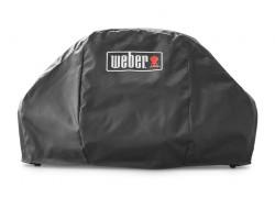 Weber Afdekhoes Pulse 2000