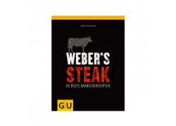 Weber's Kookboek Steak