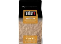 Weber Smoke Dust Beech rookmot