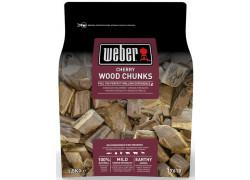 Weber Houtblokjes 1,5 Cherry