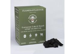 Flames & Flavour Europees Eiken & Beuken