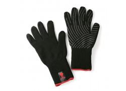 Weber Set van Twee Handschoenen Kevlar S/M