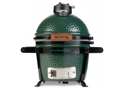 Big Green Egg Mini compleet
