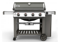 Weber Genesis II E410 GBS Smoke Grey