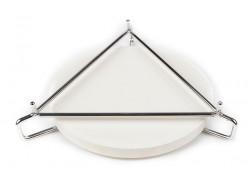 The Bastard Plate setter | Heat deflector Compact