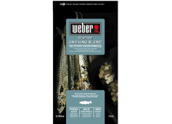 Weber Houtsnippers Seafood