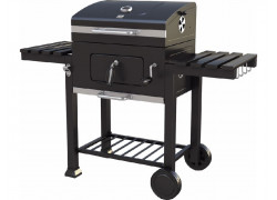Patton Charcoal Chef