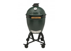 IntEGGrated Big Green Egg