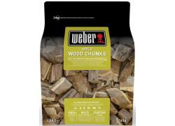 Weber Houtblokjes 1.5kg Apple