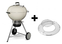 Weber Master Touch GBS Edition 57 cm Ivory