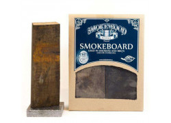 Smokewood Whiskey Rookplank