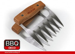 BBQdeco Meatclaws