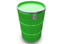 BarrelQ Big Groen
