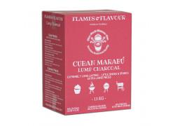 Flames & Flavour Cubaanse Marabu 13KG