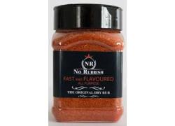 No Rubbish Fast & Flavoured AP (250 gram)