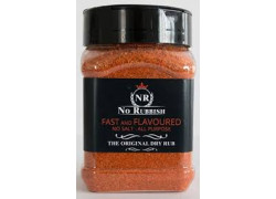 No Rubbish Fast & Flavoured AP No Salt (250 gram)
