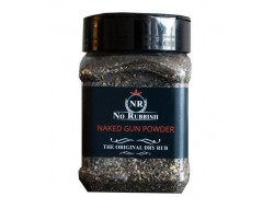 No Rubbish Naked Gun Powder (200 gram)