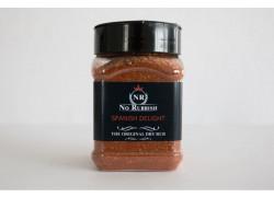No Rubbish Spanish delight (200 gram)