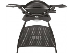 Weber Q2000 Stand Deluxe