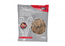 Weber Fire Spice houtsnippers1,3 Kg Whiskey