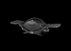 Zwart Weber Q2200