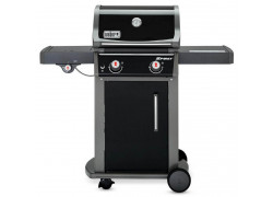 Weber Spirit E220 Original GBS Black