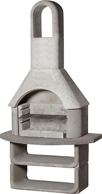 Buschbeck Capri kopen? Lees hier over het voordeligste Huis & Tuin > Alle barbecues > Houtskoolbarbecue