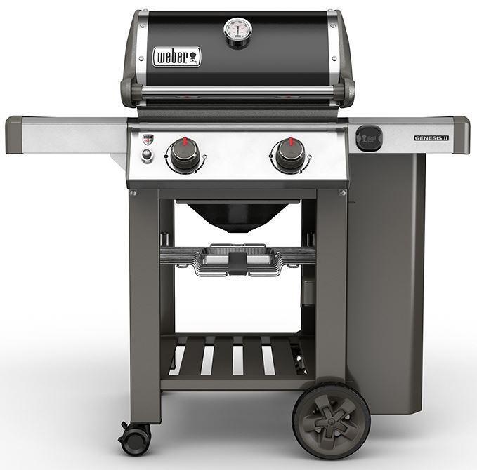 Weber Genesis II E210 GBS