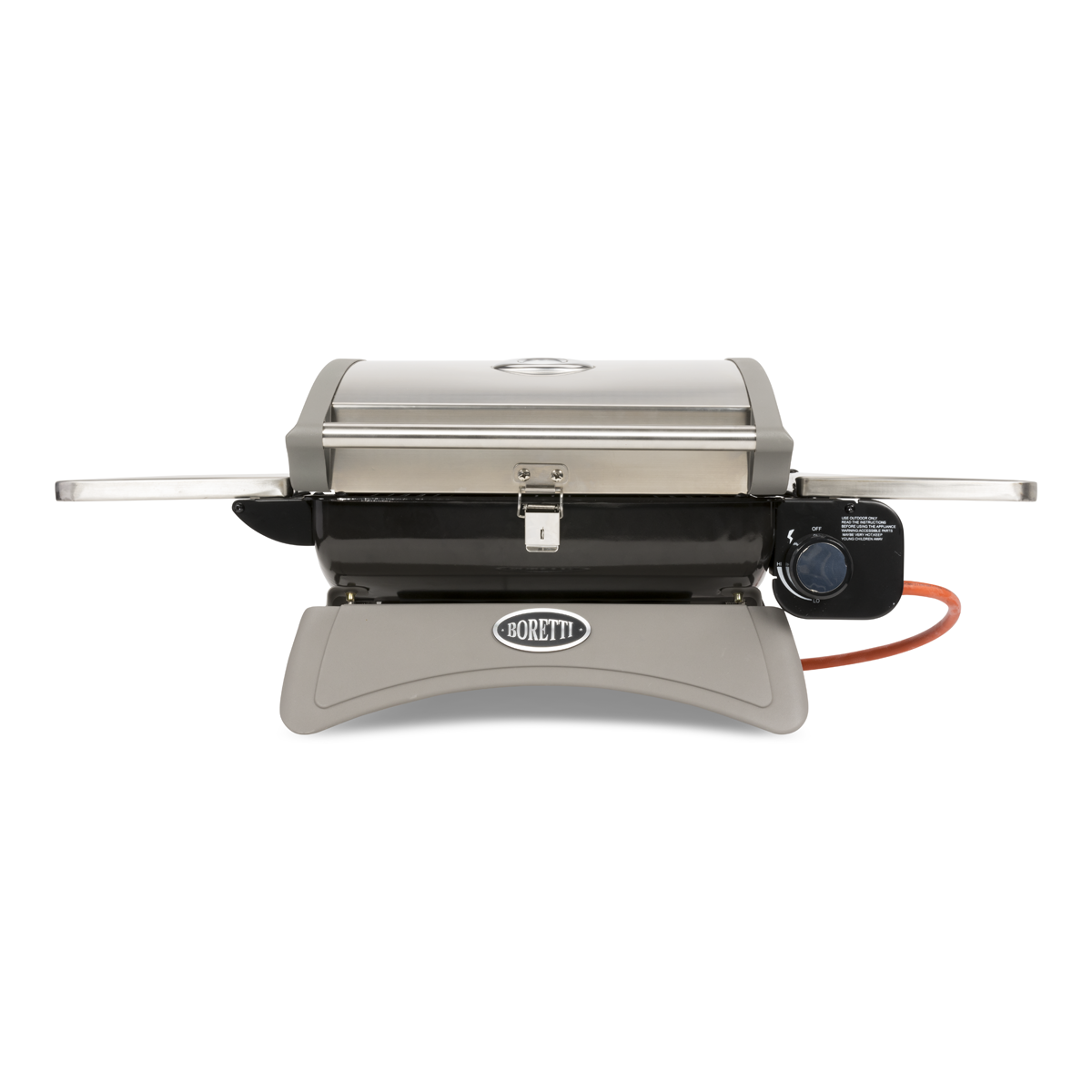 Boretti Piccolino kopen? Lees hier over het voordeligste Huis & Tuin > Alle barbecues > Portable barbecue