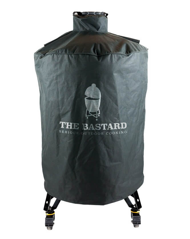 The Bastard Raincover Large kopen? Lees hier over het voordeligste Huis & Tuin > Barbecue-accessoires > Afdekhoezen