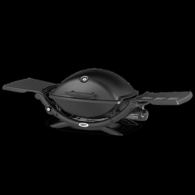 Weber Q2200 Zwart
